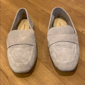 Chinese Laundry leather loafers